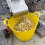 Milling breakwells seedling