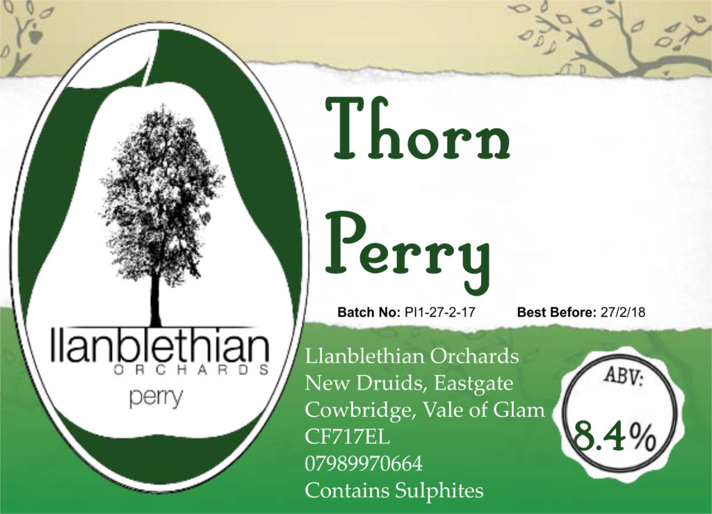 Thorn perry design paid for by creative rural communities